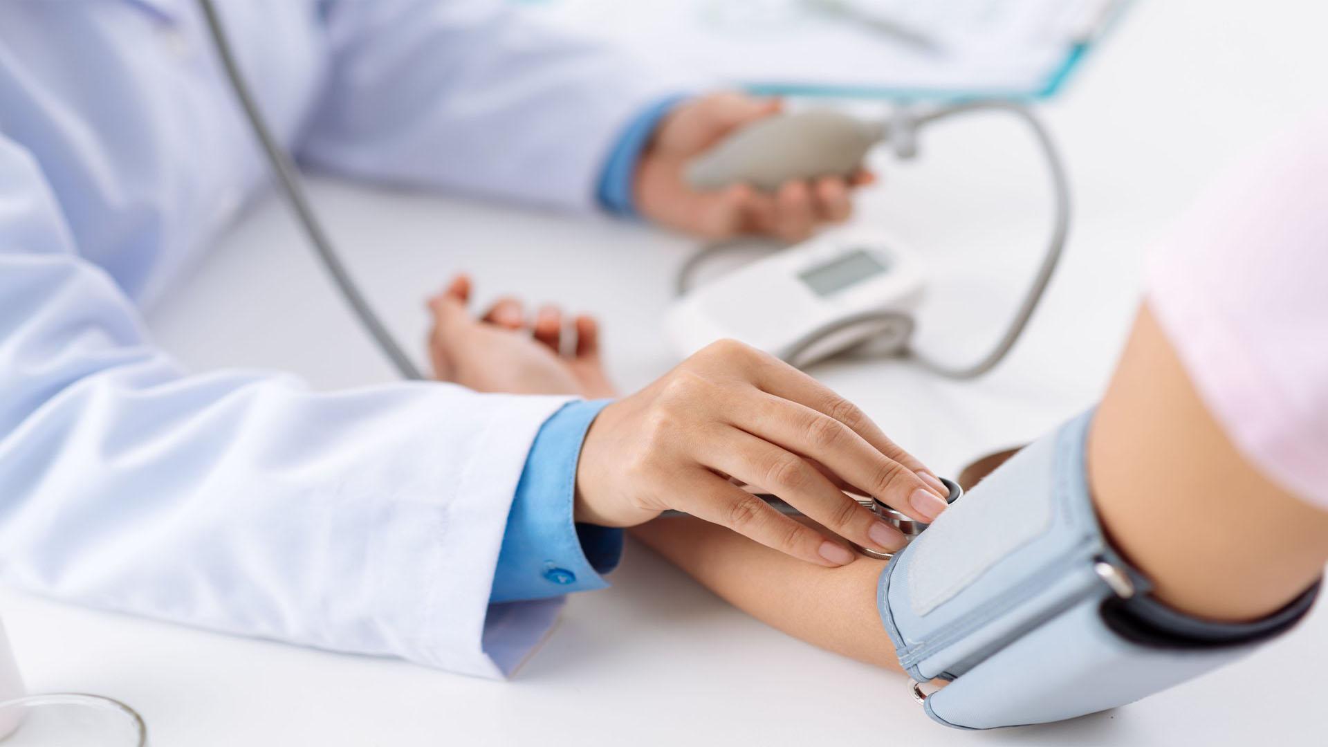 Canadian immigration medical exam